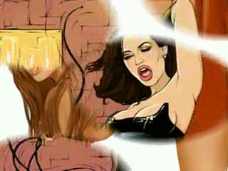 jolie, angelina, comics