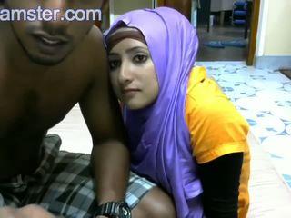 Poročeni srilankan par