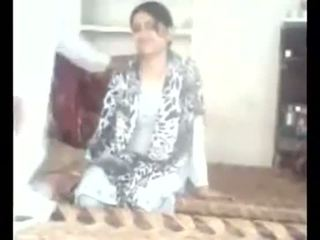 الباكستانية زوجان محلية الصنع