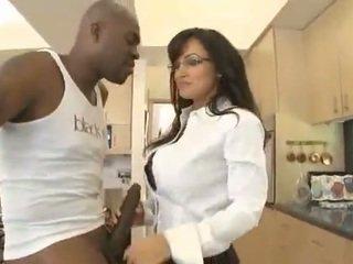 blowjob, interracial, big-tits