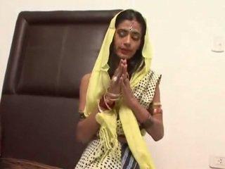 热 会议 同 一 性感 印度人 妻子 tamara