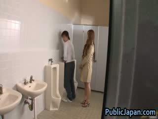 japanisch, voyeur, exotisch
