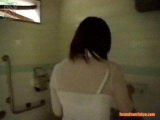 Orális xxx -ban a baths