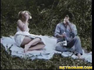 A kiimas picknick