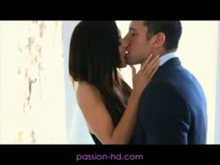 Johnny castle - passion-hd צעיר swingers sharing the כיף