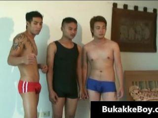 מציצה הומואים, gay dick cum