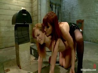 Freaky Confessions: Live Lesbian Sadis...
