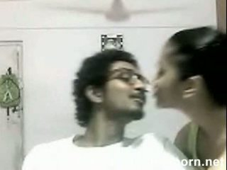 Desi GF Sucks BF Cock Hard OnWebcam