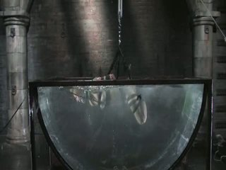 Wasserbondage