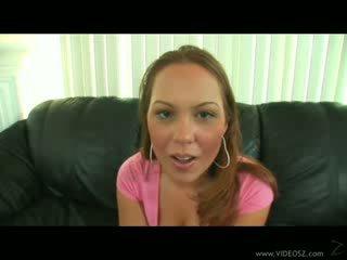 Kaylee Sanchez - Black Dick For The White Chick 3 Scene 1