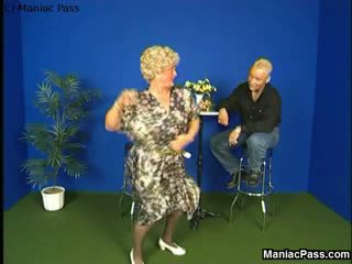 blondes, grannies, matures