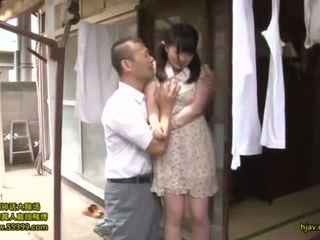 japonais, adolescence, baisers