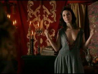 Sibel Kekilli Is Naked On Game Of Thrones