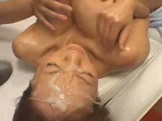 Hitomi tanaka grup grope
