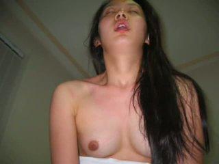 Korealainen sairaanhoitaja sextape