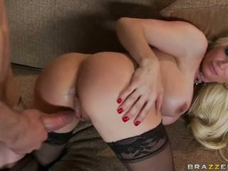 On Her Knees Getting Fucked Hard