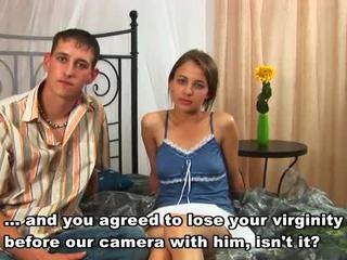 prima volta, pompino, video porno