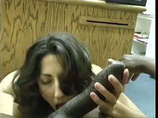 Asian-pakistani ruskeaverikkö sucks iso musta dravidian mulkku