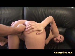 fisting analny, fetysz, fisting seks filmy