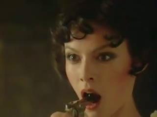 Brigitte lahaie fascination 1979 sc2, порно f4