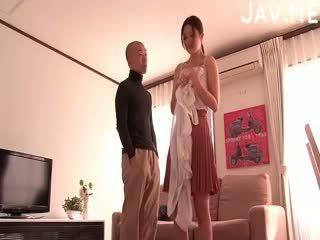 japonec, masturbácia, amatér