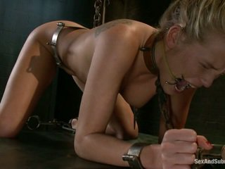 great submission great, hq discipline nice