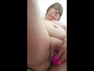 Dus distracție după sex cu negru dildo, porno 6f