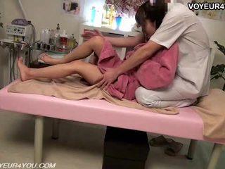 Seksuaalne keha massaaž clinic