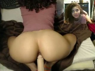round, webcam, tia