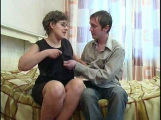 sânii mari, mamele și boys, mature amatori
