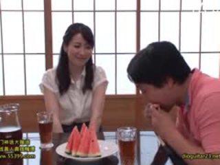 giapponese, pompino, bimbo