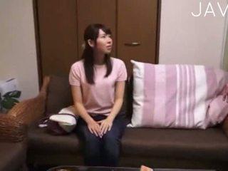 japonski, cumshot, ass