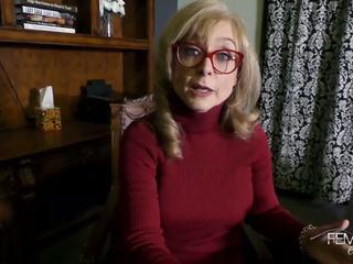 Nina hartley bts phỏng vấn, miễn phí trưởng thành khiêu dâm f2