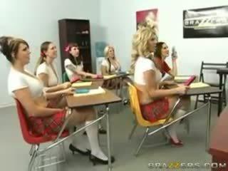 I madh cica në shkollë kolegj i njohuri (20081216) austi