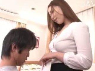 japonski, velike joške, striptiz