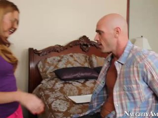 Scarlet tête femme marie mccray screwing onto smut america
