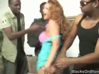nhất nhóm quan hệ tình dục hơn, hq gang bang, miễn phí interracial thực