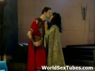 Cleopatra queen of mesir porno