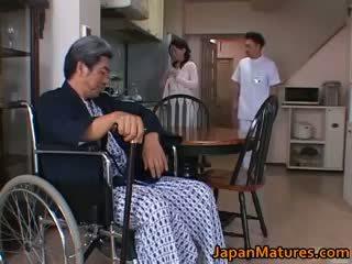 Miki sato suaugę nipponjin modelis part5