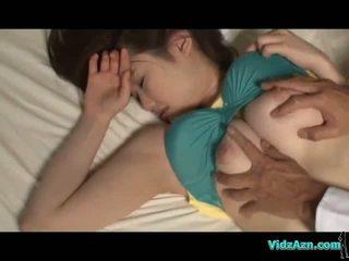 स्तन, शयन, एशियाई