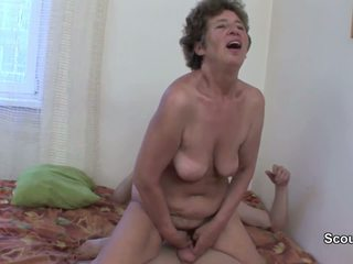 grannies movie, great milfs, old+young