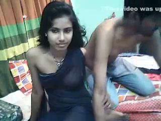 mamadas, webcams, indio