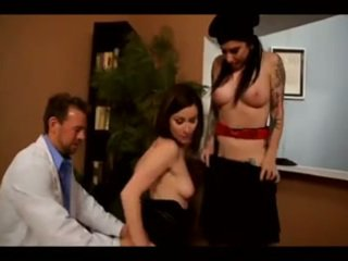 blowjobs action, quality brunettes fucking, threesomes clip