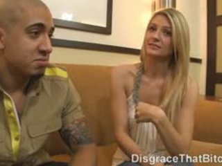 ideal blowjob, babe, blonde