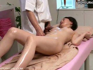 Giới tính massage thân thể therapist câu lạc bộ