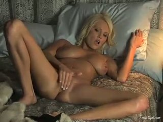 blondes, masturbation, pornstars