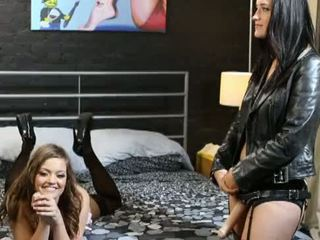 Occupy My Ass - Behind The Scenes