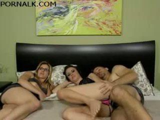 brunette, tieners, vaginale sex