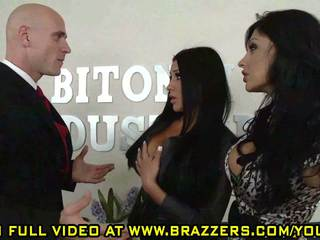 brunettes real, hq threesome online, watch ffm