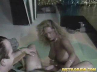 vintage tits busty, tetas pollas de mierda, porno retro